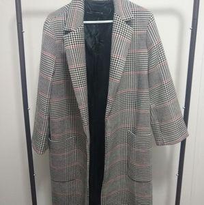 Zara jacket. Size XL.